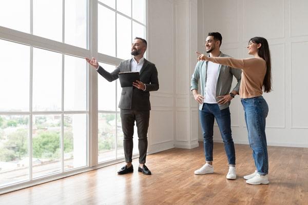 Les différents professionnels de l'immobilier